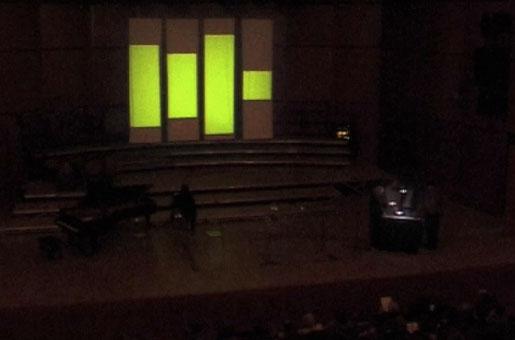 P22 Live Auditorium di Milano