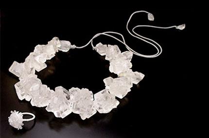 Greetjevan Helmond Sugar Jewelry
