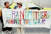 Nonne contro la guerra