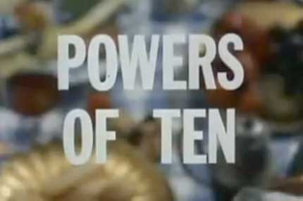 Powers of Ten