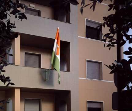 Ambasciata Niger