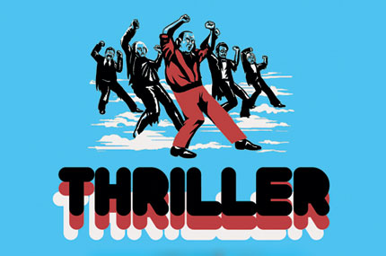 Thriller PVC Events