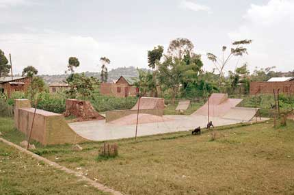 Uganda Skateboarding Union