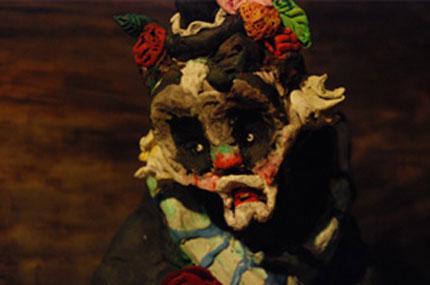 hobo-clown