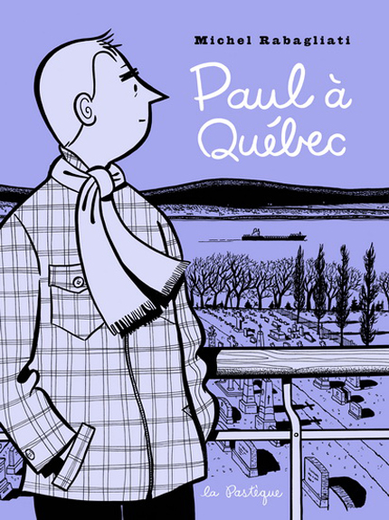 Paul à Quebec