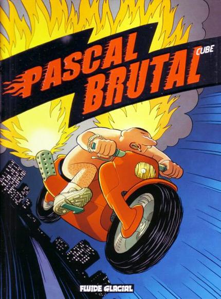 Pascal Brutal vol 3